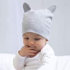 HAT WITH EARS 100%C