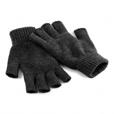 FINGERLESS GLOVES 95%A 5%E