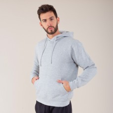 HOODED 70%C30%P