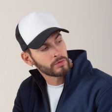 MESH COTTON CAP 100%C