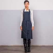 LUXURY APRON 65%P35%C