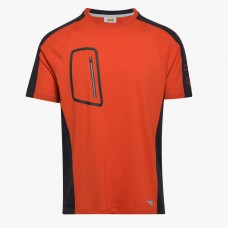 T-SHIRT CROSS ORGANIC DIADORA 702.177678