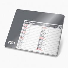 CALENDAR PAD - TAPPETINO MOUSE CALENDARIO PA780