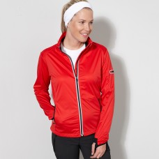 W SPORT SOFTSHELL JACKET 100%P
