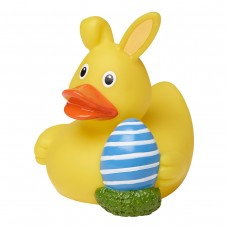 SQUEAKY DUCK, EASTER EGG 100%P