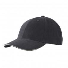 SANDWICH CAP 6 PAN 100%C M&B