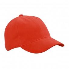 SOFTLINING RAVER CAP 100%C M&B