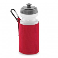 WATER BOTTLE AND HOLDER 600D