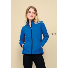 GIACCA DONNA SOFTSHELL FULL ZIP 01194