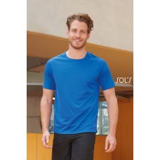 T-SHIRT UOMO SPORTY  11939