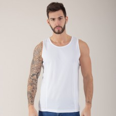 SUBLIMATIC TANK TOP 100%P