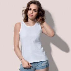 CLASSIC TANK TOP WOM 100% STED