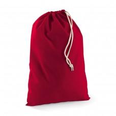 COTTON STUFF BAG 100%C 20X14