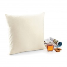 COT CANVAS CUSHION COVER 100%C
